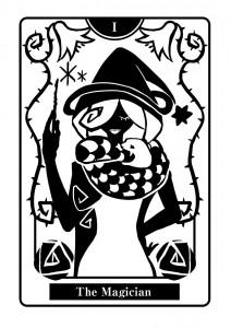 右のカードを選んだあなた-2