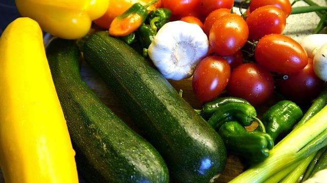 ズッキーニってあると便利な野菜!夏の美味しい食べ方を紹介します