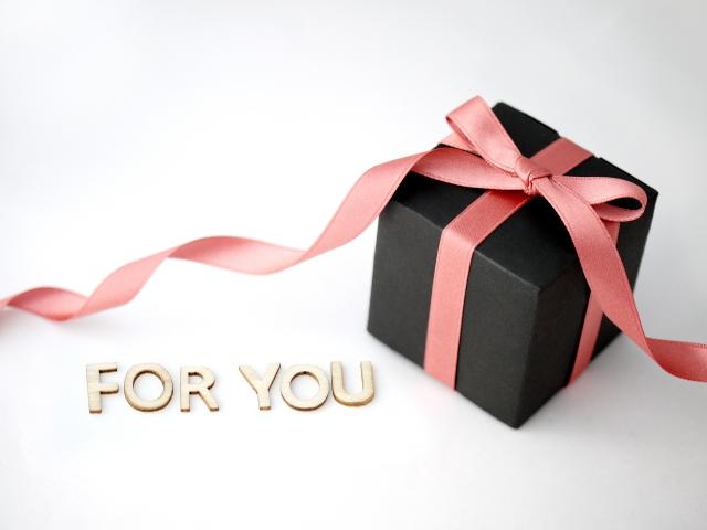 プレゼントでいい意味がある贈り物