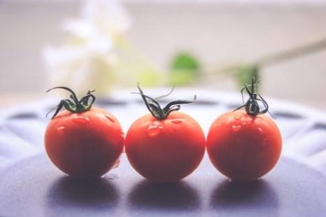 短期間で減量!燃焼系トマトスープ!