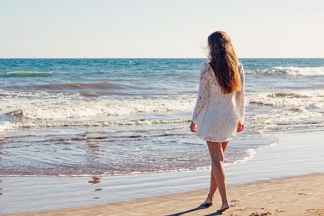 追いかけたくなる彼女の特徴◆一人の時間を大切にする