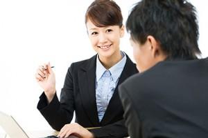 職場の人間関係のコツ1:お局様の前では素直に頼ること