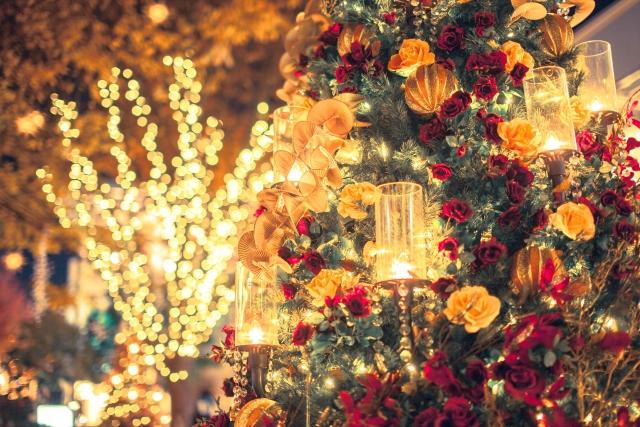 クリスマスのおうちデートの過ごし方♡カップルで料理やケーキ、飾り付けも!