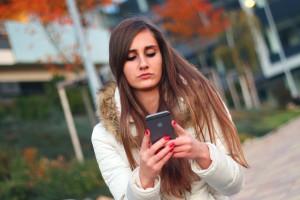 彼氏から返信がこないときの対処方法◆焦らず待つことが大切
