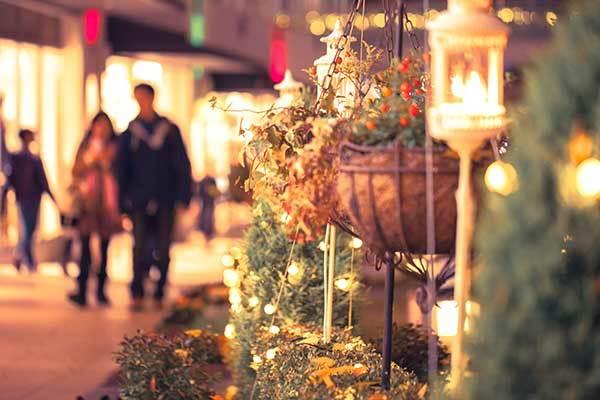 クリスマスまでに彼氏が欲しい!運命の出会いを呼び寄せる方法7選!