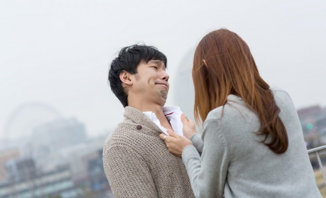 女友達と好きな人…どうして男子は態度を変えるの?