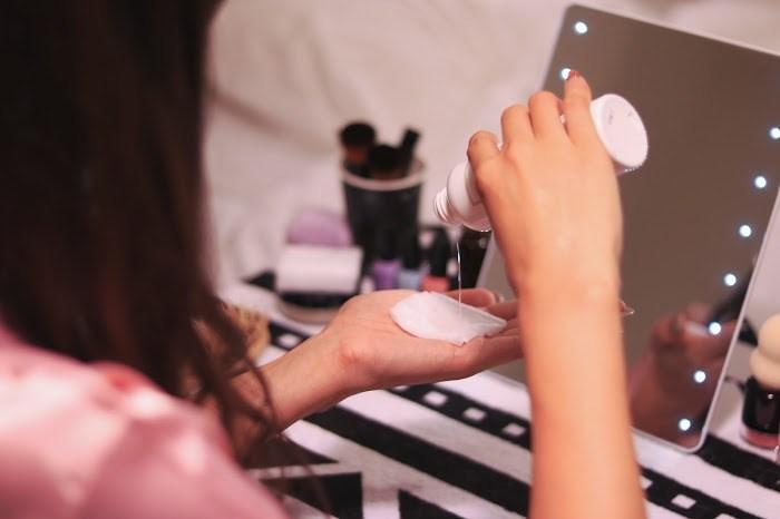 敏感肌やアレルギー持ちの方必見!化粧品ブランド『アクセーヌ』!