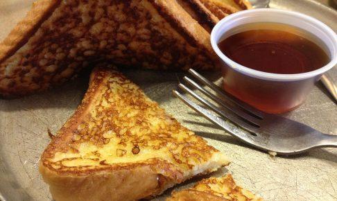 テレビでも紹介!余ったパン粉でお手軽簡単!本格的なフレンチトーストの作り方