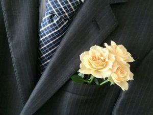 紳士的な人がモテる理由!女性が惚れる紳士な男性の振る舞いと特徴