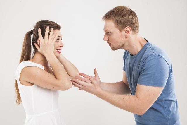 大好きな彼氏とケンカした時のベストな仲直り方法