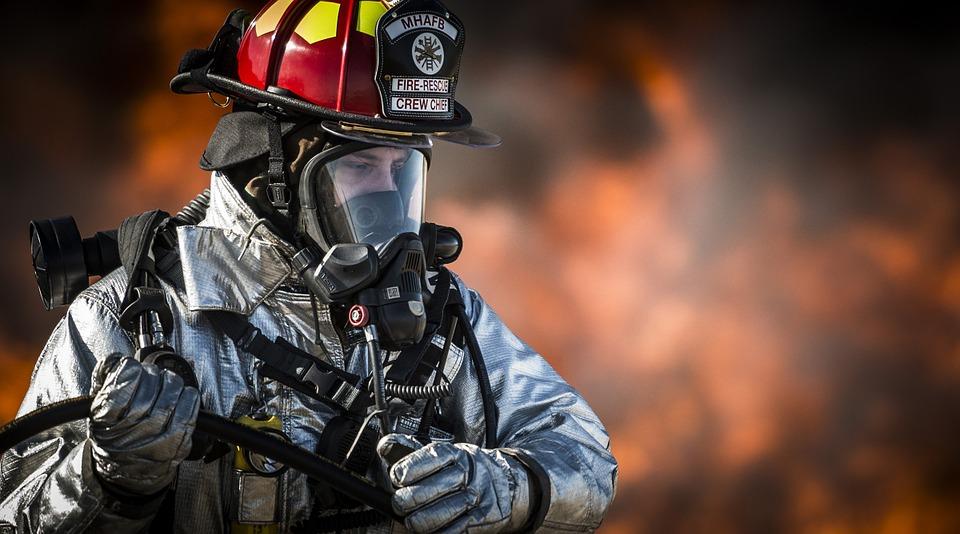 密かに人気!?消防士の彼氏が魅力的な4つの理由