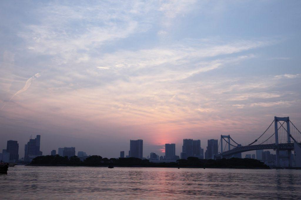 告白におすすめのデートスポット♡東京♡パレットタウンお台場