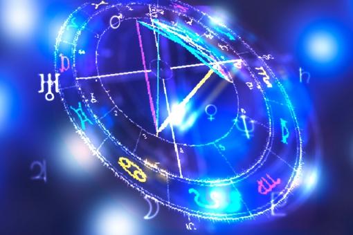 あなたの生き方を決定づける天体とハウスとサイン