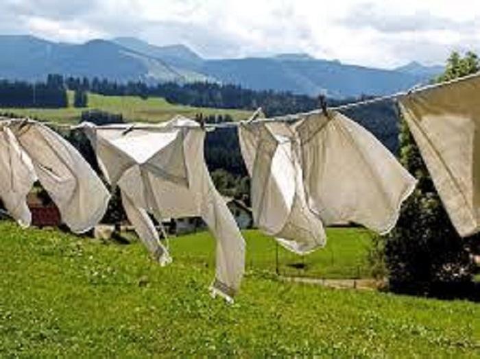 4.洗濯物の生臭さ予防
