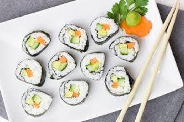 コストコの韓国のりがうまい!アメリカでのりダイエットが大ブーム!