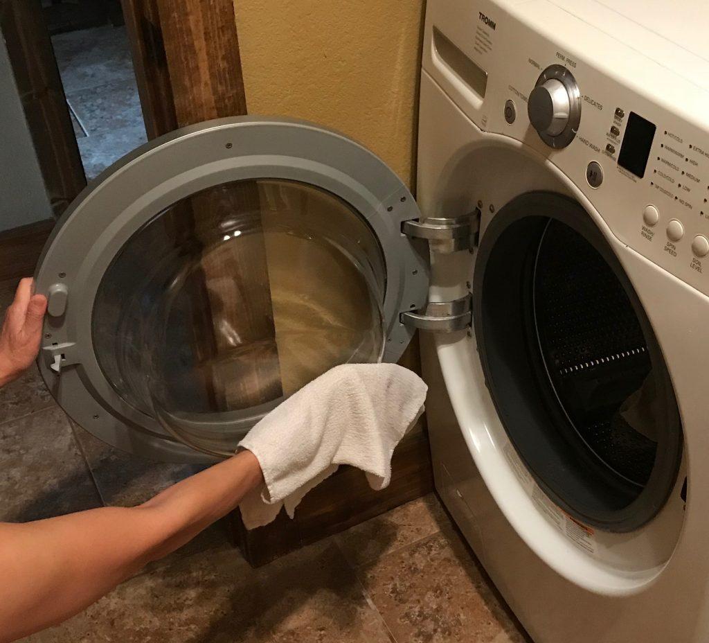 2.洗濯機のカビ予防・洗濯槽のカビ対策方法