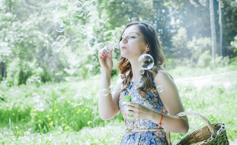 恋愛や対人関係が上手くいくようになる💓ハッピーオーラを持つ女性になる方法5選