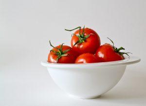 ミニトマトのカロリーと糖質は?