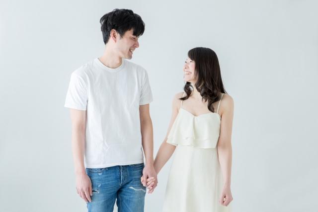 彼氏が途切れない女は結婚も早い!?恋人が途切れない人の特徴ランキング!