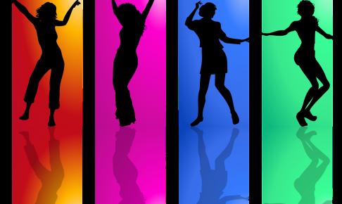 【開運風水】風水カラーをファッションに取り入れて良い運気を高めよう!