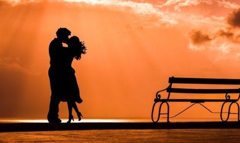 キスをするとこんなにいいことがある♡良いキスに隠されたすごい効果をご紹介!