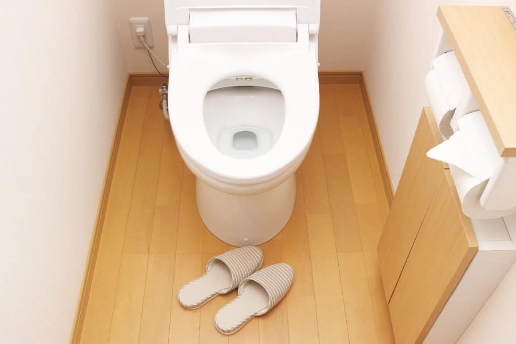 トイレの夢占い◆綺麗なトイレの夢