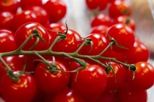 ミニトマトの栄養素は?