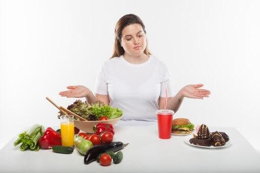 ダイエット中に摂る食事について、押さえておきたいポイントとコツをご紹介!