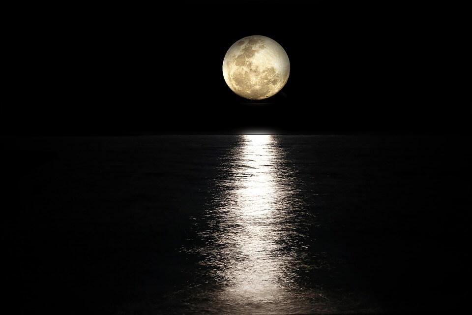 今から2019年『2月22日』真夜中まで♪おとめ座満月デトックスDAY★【手放す満月】で幸福を呼び込む!新月ワークの振り返りも♪【カルロッタの満月ワークおまじない】