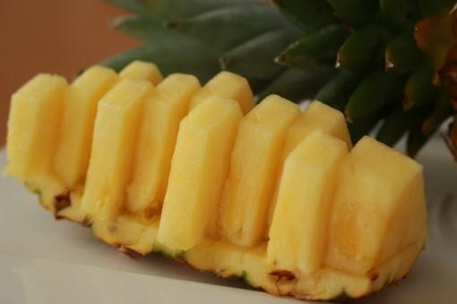 パイナップルダイエットのやり方とは?パイナップルがダイエットに向いてる理由