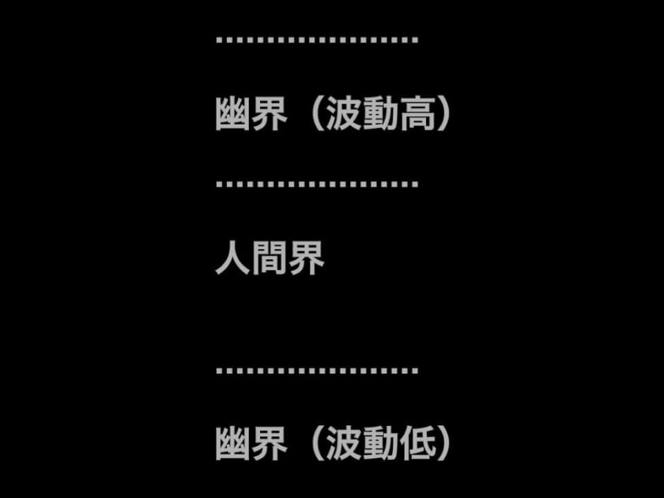 【芦屋道顕】幽界の消滅(1)幽界は魂のリハビリセンター【真実の扉】
