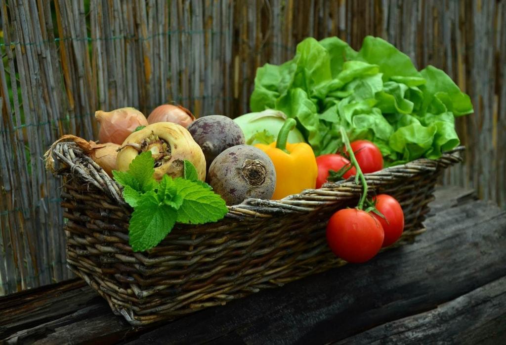 トマトのカロリーは野菜の中では高い?低い?