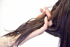 1 髪質でわかるあなたの性格
