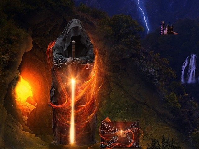 【辛口オネエ】地球の『封印された』闇のエネルギー経路と作られた理由【真実の扉】