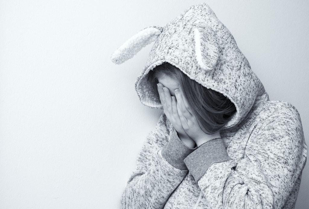 失恋から立ち直る方法◆自分を責めない