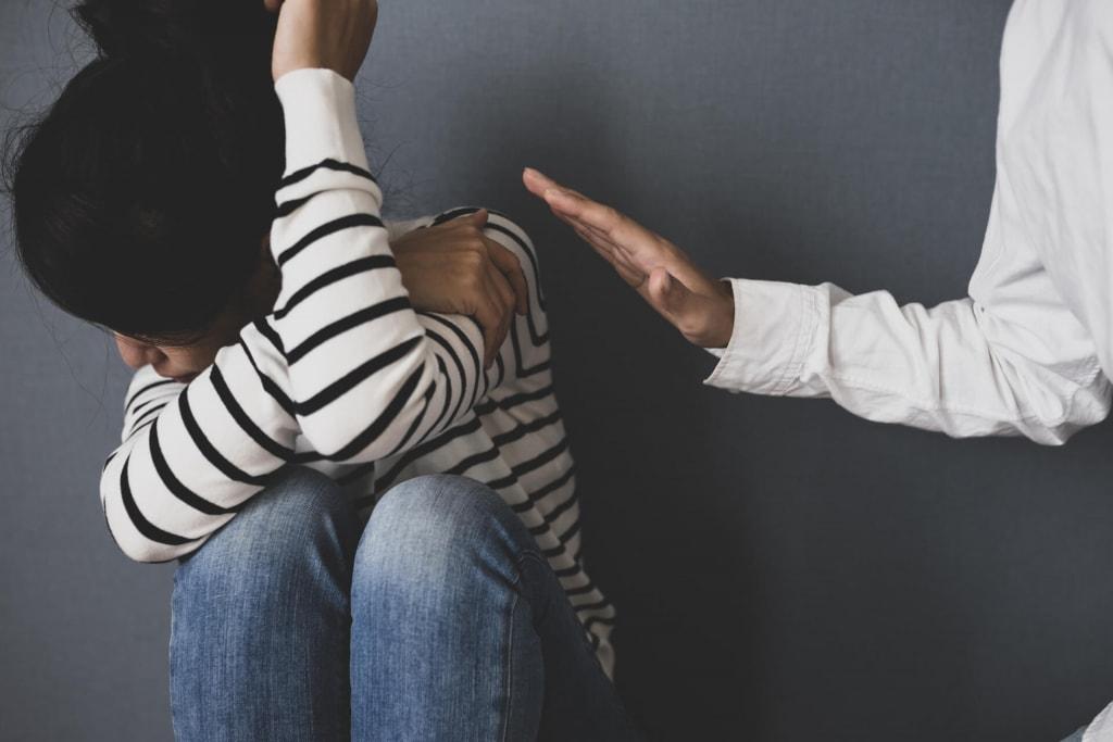 異常性癖の心理④放置プレイ