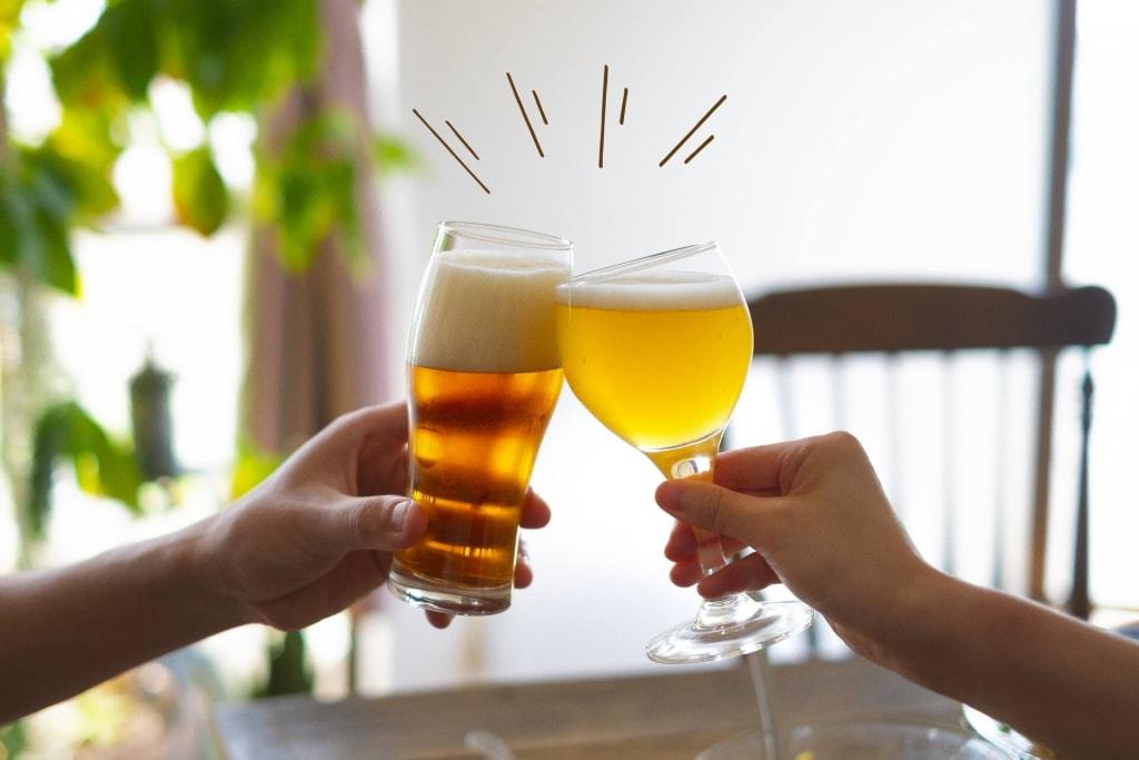 【夢占い】ビールをあげる夢