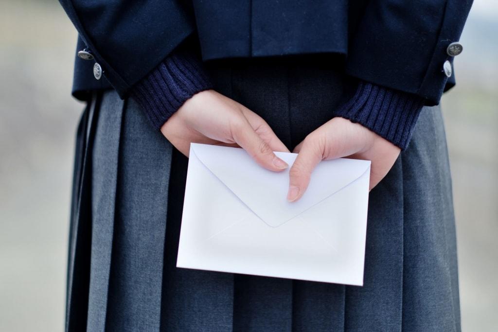 手紙での告白の仕方