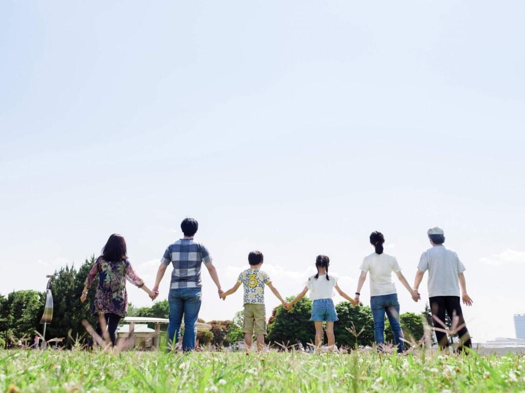 夢占い|地震の夢で家族・恋人・友達…人別の意味