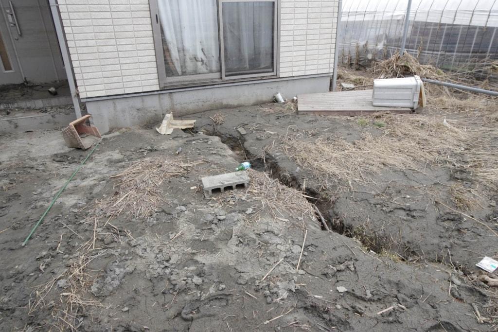 夢占い|地震の夢で家・職場・学校など場所別の意味