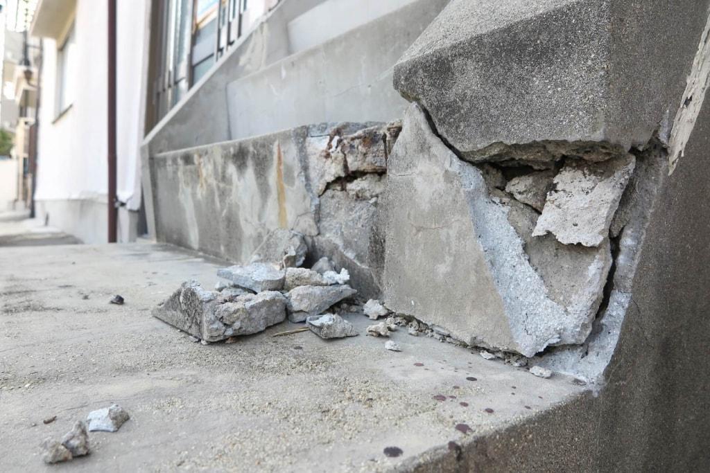 夢占い|地震の夢で地震の規模・被害別の意味