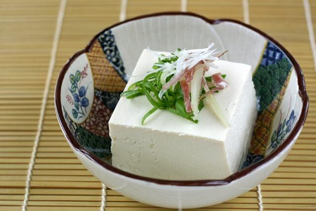 豆腐 いっちょう カロリー
