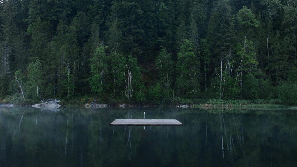 夢占い|夜の川の夢