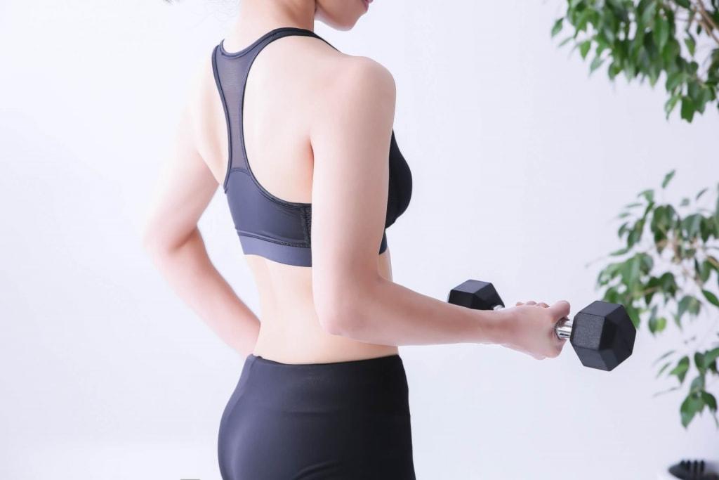 体脂肪率の減らし方