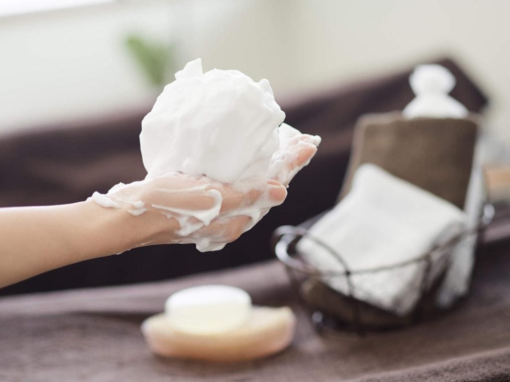 洗顔料のおすすめ|ドラッグストア編