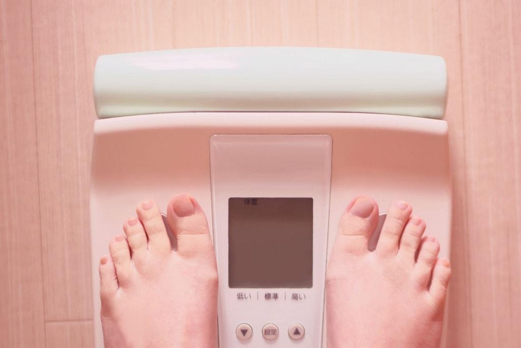 体脂肪とはそもそも何?
