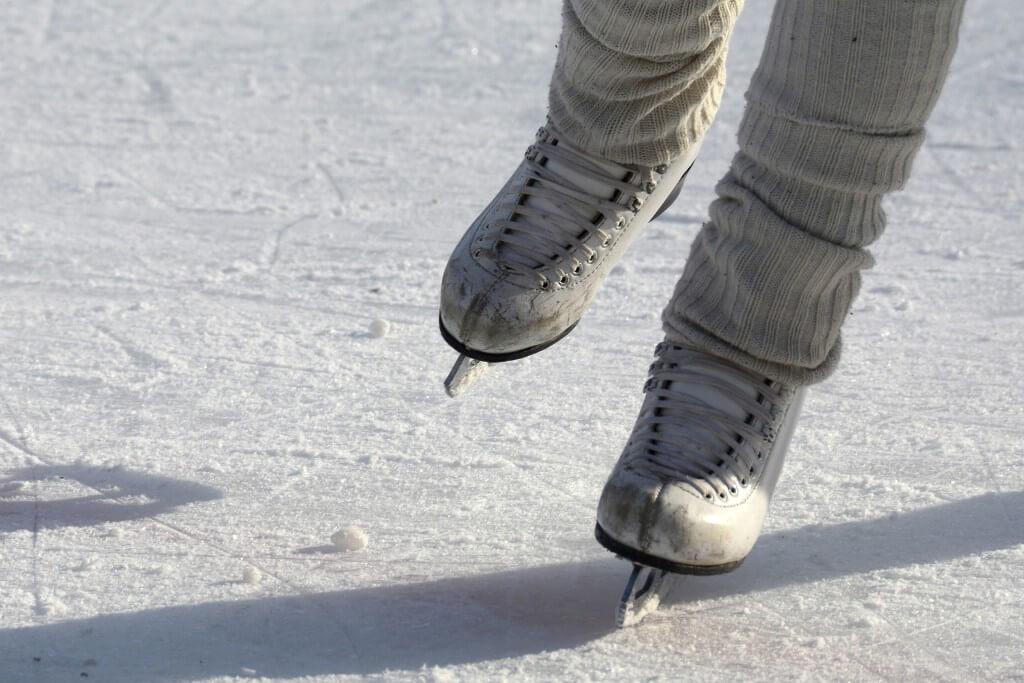 夢占い|アイススケートの夢