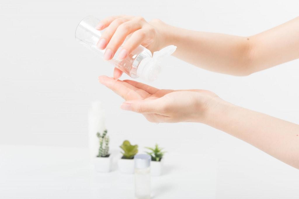ちふれ化粧水でエイジングケア「濃厚化粧水」