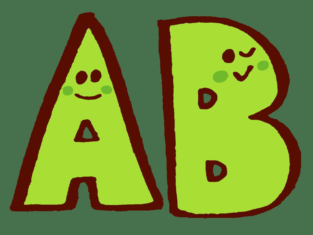 A型女性と相性のいい血液型-4