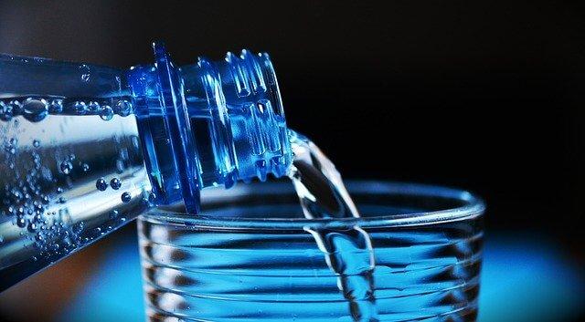 重曹水の基本的な作り方